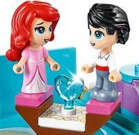 LEGO Disney Princess 43176 Les aventures d'Ariel dans un livre de contes-Détail de l'article