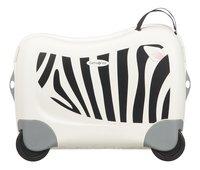 Samsonite Harde reistrolley Dream Rider Zebra Zeno 50 cm-Artikeldetail