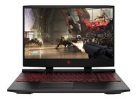 HP laptop Omen 15ce125 15.6/ FHD-Vooraanzicht