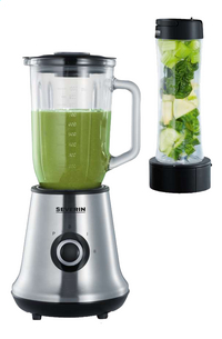 Severin Blender Inox Mix & Go SM 3737
