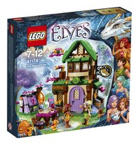 LEGO Elves 41174 De Starlight Herberg