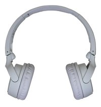 Pioneer casque Bluetooth SE-MJ553BT blanc