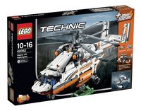 LEGO Technic 42052 Grote Vrachthelikopter