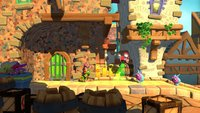 PS4 Yooka-Laylee & The Impossible Lair FR/ANG-Image 1