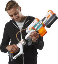 Nerf blaster Modulus N-Strike Tri-Strike-Afbeelding 2