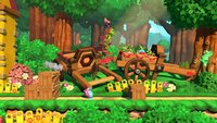 PS4 Yooka-Laylee & The Impossible Lair FR/ANG-Image 2