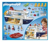 Playmobil Family Fun 6978 Cruiseschip-Afbeelding 2