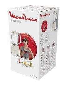 Moulinex Blender Soleil LM355A10-Rechterzijde