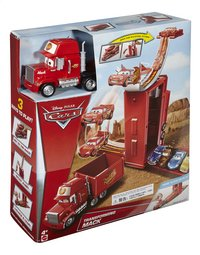 Disney Cars speelset Transforming Mack