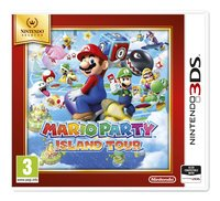 Nintendo 3DS Mario Party: Island Tour Select NL