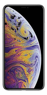 iPhone Xs Max 256 GB silver-Vooraanzicht