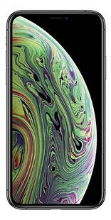 iPhone Xs 64 Go gris sidéral-Avant