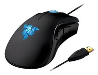 Razer muis DeathAdder left-hand edition