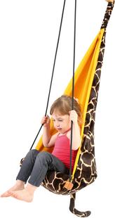 Fauteuil suspendu Girafe-Image 2