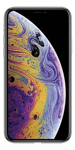 iPhone Xs 64 Go argent-Avant