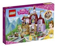 LEGO Disney Princess 41067 Le château de la Belle et la Bête