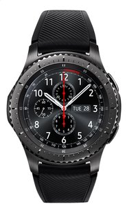Samsung montre connectée Gear S3 Frontier