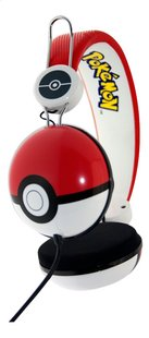 Casque Pokémon Pokéball