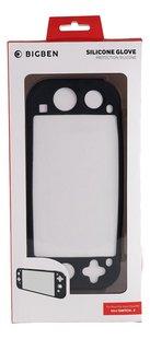 bigben Nintendo Switch Lite proctection silicone-Avant