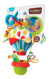 Yookidoo jouet à suspendre Le perroquet voyageur-Côté droit