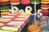 i-Paint cover Macarons iPhone 5/5s-Afbeelding 1