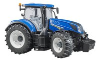 Bruder tractor New Holland T7.315-Linkerzijde