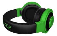 Razer Headset Kraken mobile neon groen-Bovenaanzicht