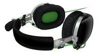 Razer Headset BlackShark Expert 2.0 gaming zwart-Bovenaanzicht