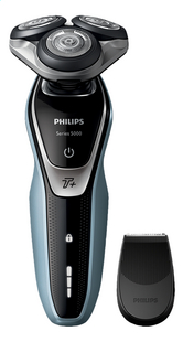 Philips Rasoir Series 5000 Wet & Dry S5530/06-Détail de l'article