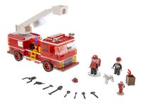 Laser Pegs Fire Truck-Artikeldetail