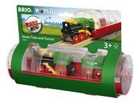 BRIO World 33892 Stoomtrein & tunnel-Rechterzijde