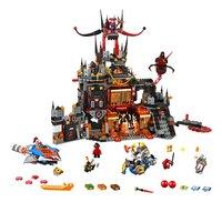 LEGO Nexo Knights 70323 Le repaire volcanique de Jestro-Avant