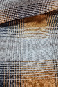 Beddinghouse Dekbedovertrek Ecuador gold flanel-Artikeldetail