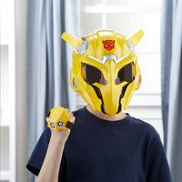 Masque VR Transformers Bee Vision Mask Bumblebee-Image 5