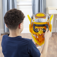 Masque VR Transformers Bee Vision Mask Bumblebee-Image 6