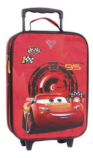 Zachte reistrolley Disney Cars 3 Race Ready 40 cm
