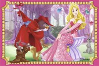 Ravensburger puzzle cubes Disney Princess-Détail de l'article