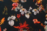 Kayori Dekbedovertrek Senji katoensatijn 240 x 220 cm-Artikeldetail