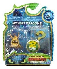 Figuur How to Train Your Dragon 3 Mystery Dragons - Meatlug-Vooraanzicht