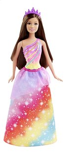 Barbie mannequinpop Fairytale Princess Rainbow