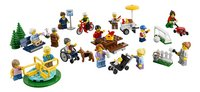 LEGO City 60134 Le parc de loisirs-Avant