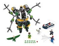LEGO Super Heroes 76059 Spider-Man: Doc Ock's tentakel-valstrik-Vooraanzicht