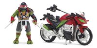Speelset Teenage Mutant Ninja Turtles: Out of the Shadows moto en Raph