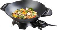 Domo wok électrique DO8708W-Image 1