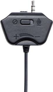 Bigben stereo headset voor PS4 zwart-Artikeldetail