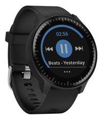 Garmin montre connectée Vivoactive 3 Music noir-Côté gauche