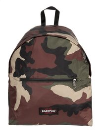 Eastpak sac à dos Padded Instant Camo-Avant