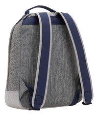 Kipling sac à dos Class Room S Ash Denim Bl-Arrière