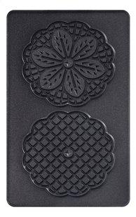 Tefal Plaques à gaufres XA8007