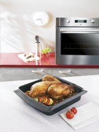 Pyrex vierkante ovenschaal Classic 24 x 24 cm-Afbeelding 1